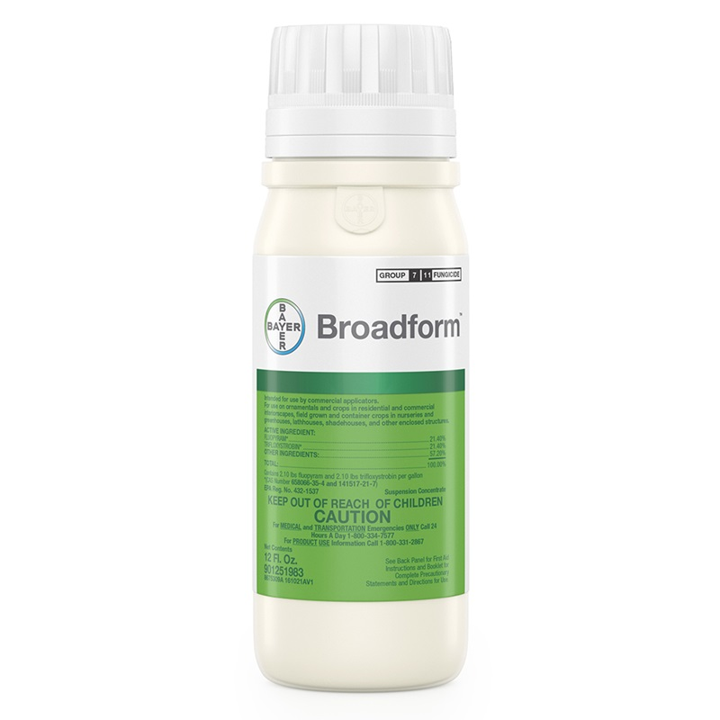 Broadform Fungicide Product Bayer Environmental Science Us