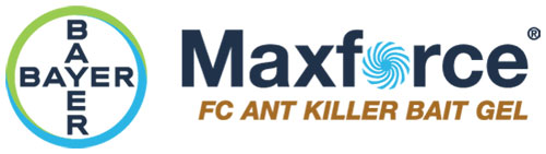 Maxforce FC Ant Killer Bait Gel Logo