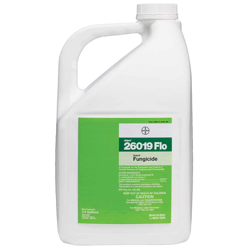 Chipco 26019 FLO Fungicide Product Package