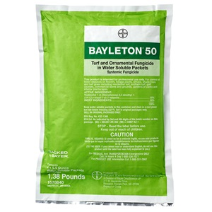 Bayleton 50 Product Package