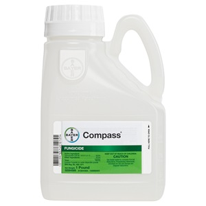 Compass 1 lb Bottle Product Package