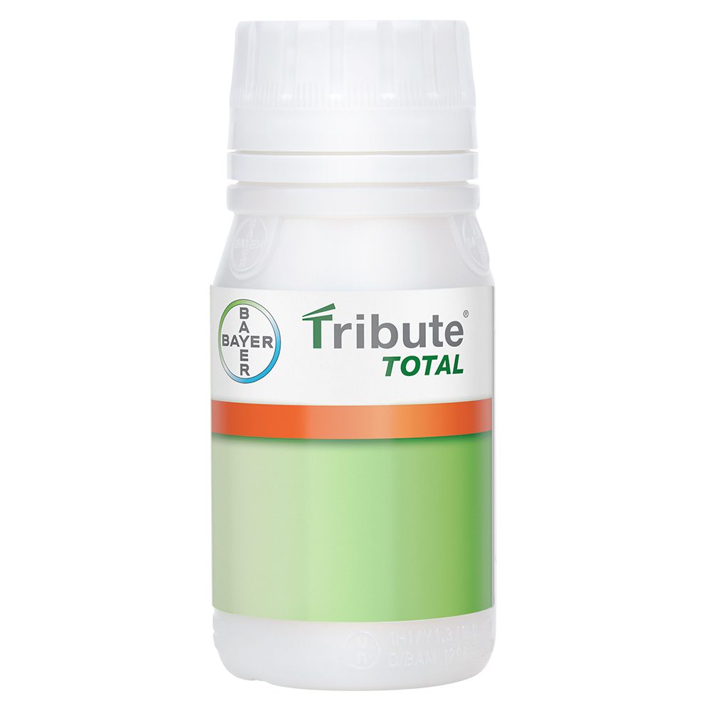 Tribute Total 6 oz Bottle Product Package