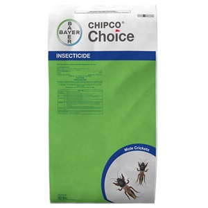 Chipco Choice 50 lb Bag Product Package