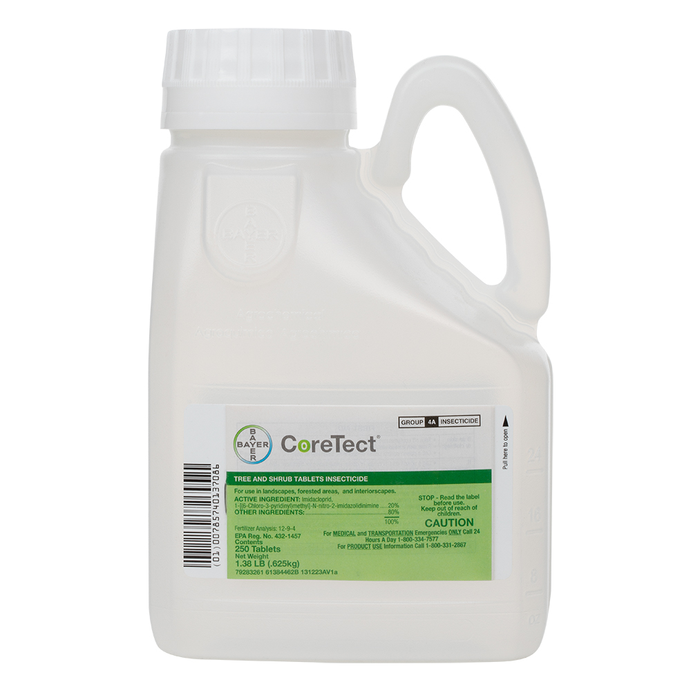 CoreTech 138 lb Bottle Product Package