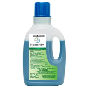Indemnify 17 oz Bottle Product Package