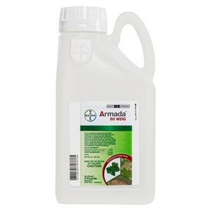 Armada 50 WDG 2 lb Bottle Product Package