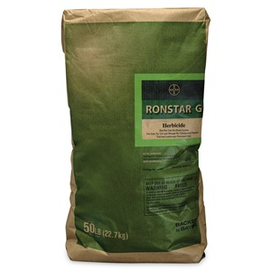 Ronstar G 50 lb Bag Product Package