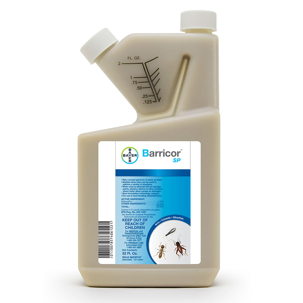Barricor SP Product Package