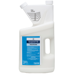 Suspend SC 1 Gallon Product Package