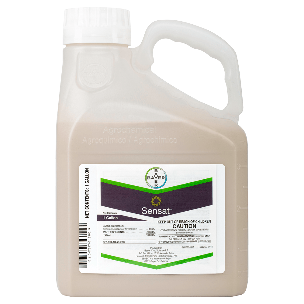 Sensat 1 Gallon Product Package