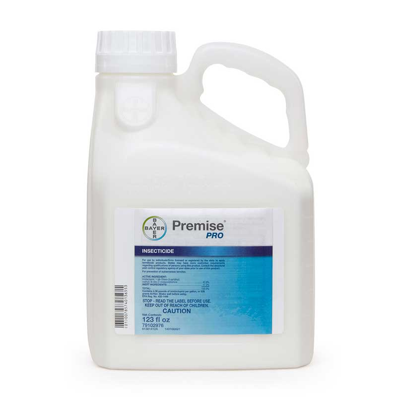 Premise Pro 123 Fl Oz Bottle Product Package