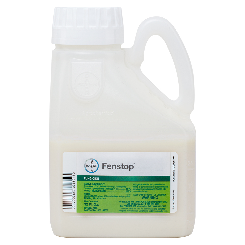 Fenstop 32 Oz Bottle Product Package