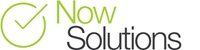 Now Solutions Logo